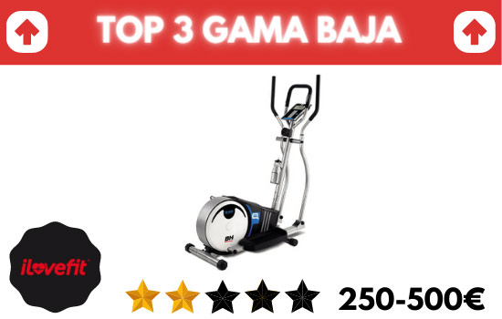 e86eab3b4233 Bicicleta ELIPTICA ✅ TOP Modelos 2019 ✅ Reviews   opiniones